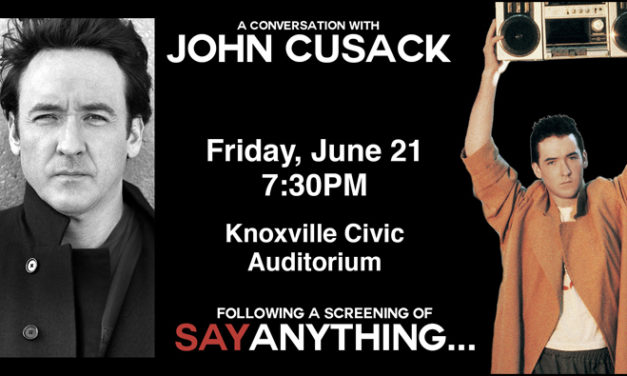 John Cusack – Say Anything