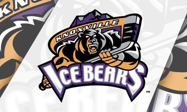 Knoxville Ice Bears vs Pensacola Ice Flyers (Pucks & PJs)