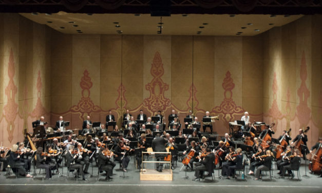 Knoxville Symphony Orchestra Moxley Carmichael Masterworks Series: Beethoven's Ninth