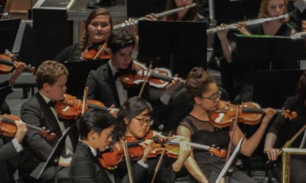 Knoxville Symphony Youth Orchestra Spring Concert