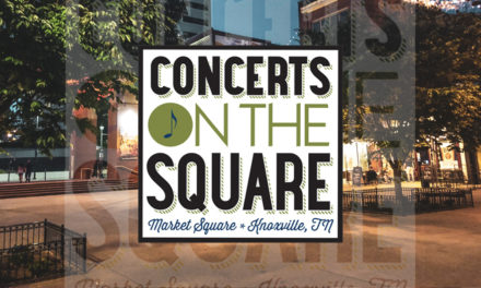 Concerts On the Square Returns for 2019!