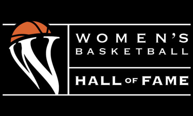2019 Women's Basketball Hall of Fame Induction