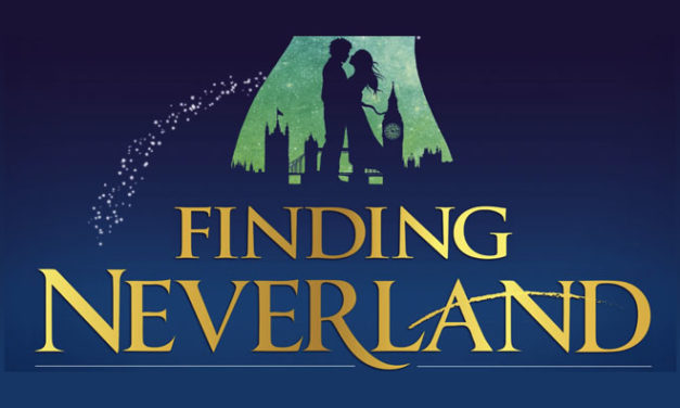 Finding Neverland Live