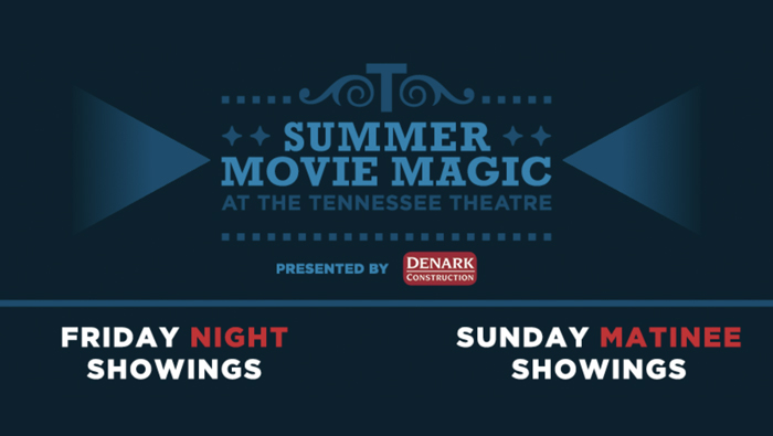 Summer Movie Magic is Back for 2019!